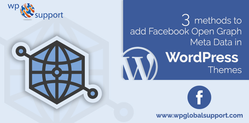 3 methods to add Facebook Open Graph Meta Data in WordPress Themes