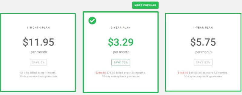 NordVPN-pricing-plans