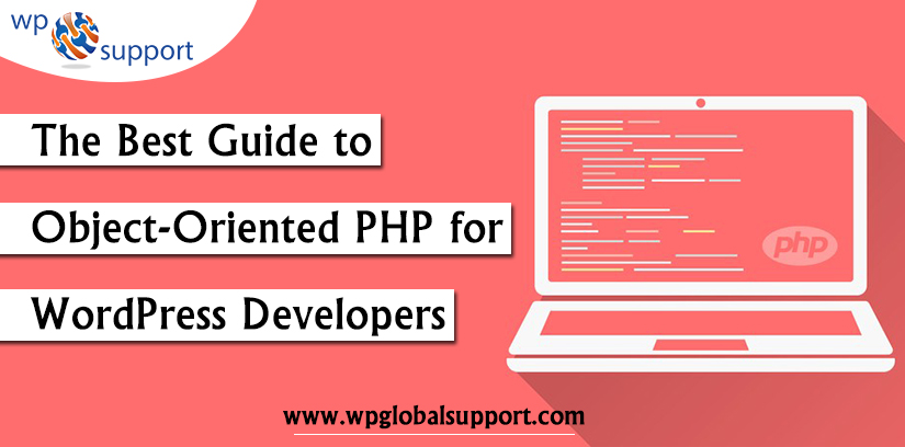The Best Guide to Object-Oriented PHP for WordPress Developers