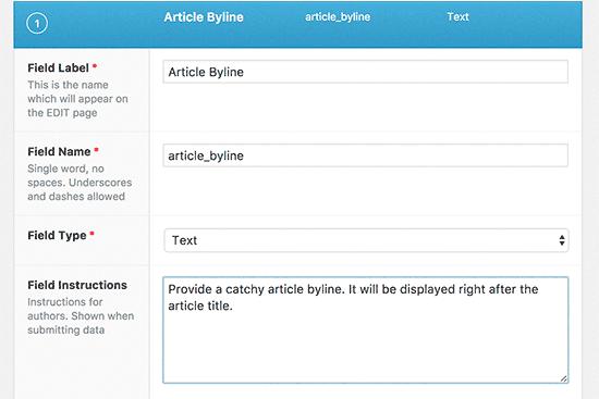 add meta box to custom post type