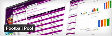 Football Pool WordPress Plugin