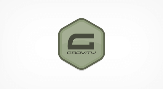 Gravity Plugin