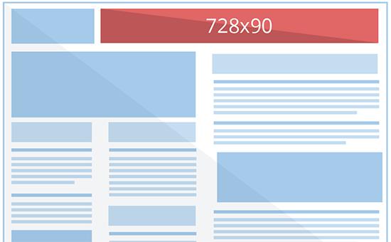 Leaderboard (728×90)