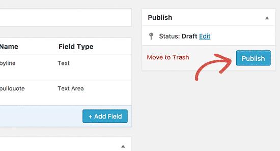 publishmetabox