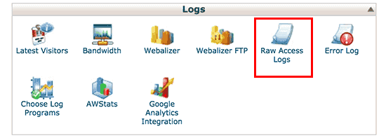 IP Addresses in WordPress