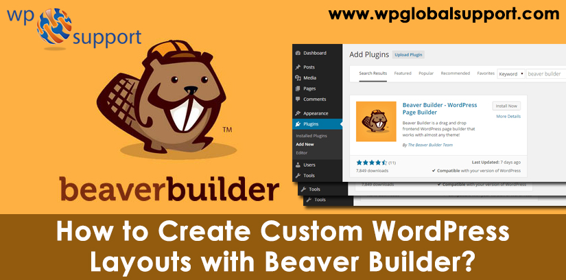 How to Create Custom WordPress Layouts with Beaver Builder copy