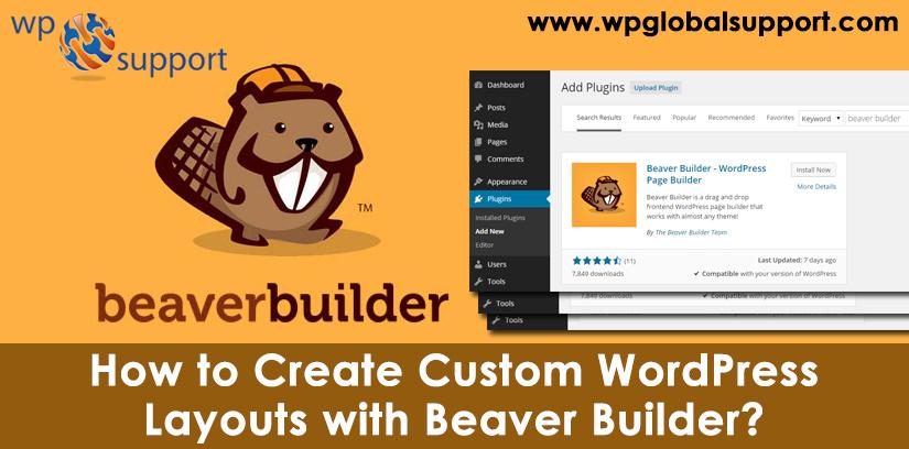 How to Create Custom WordPress Layouts with Beaver Builder copy