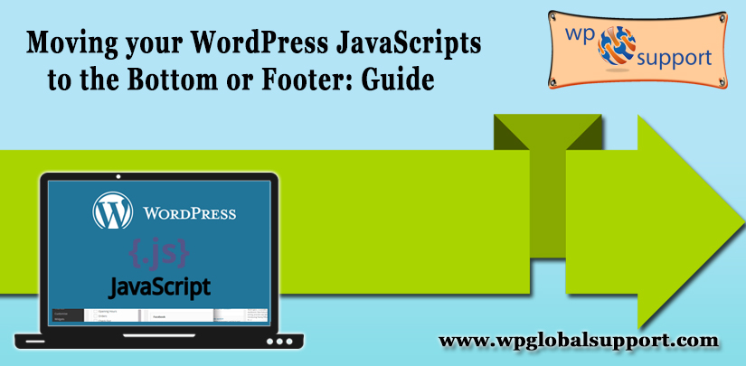 Moving your WordPress JavaScripts to the Bottom or Footer: Guide
