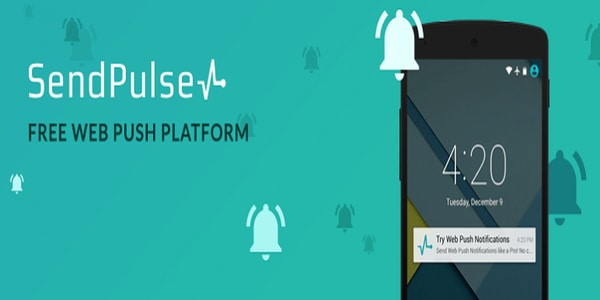 Send Pulse Web push Plugin