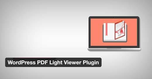 WordPress PDF Plugins