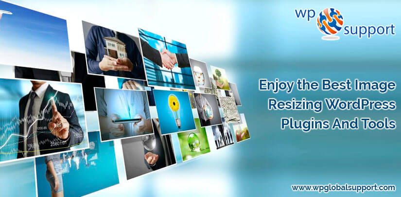 Image Resizing WordPress Plugins And Tools