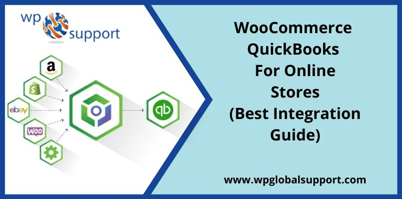 WooCommerce QuickBooks For Online Stores (Best Integration Guide)