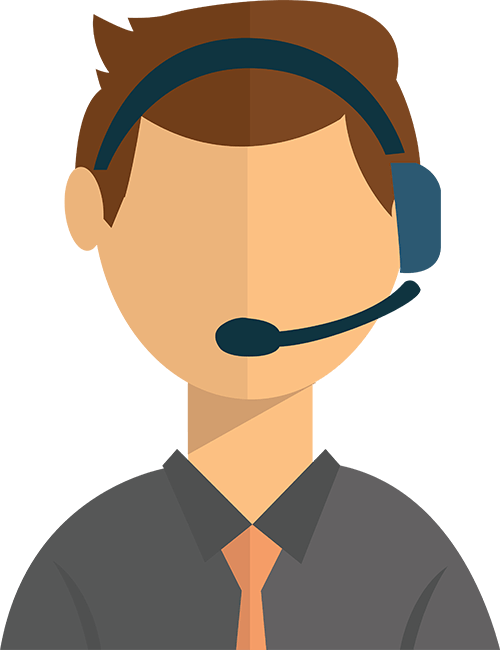 Call our support phone number and speak with one of our WordPress expert today.