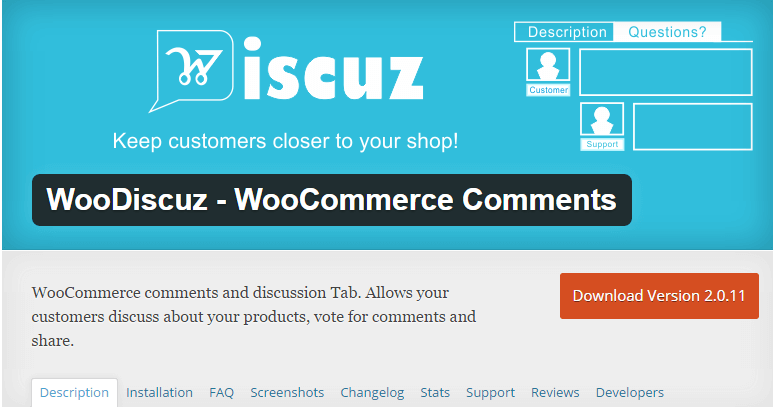 WooDiscuz-Woocommerce-Comments, woocommerce review reminder