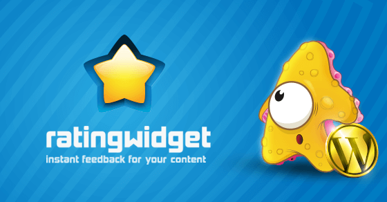 Rating-Widget: Star Review System, eoocommerce review reminder