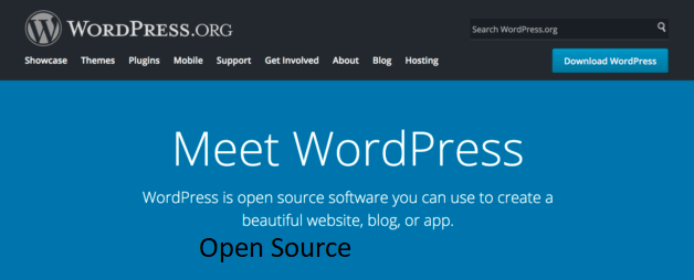 WordPress Framework Is Open-Source