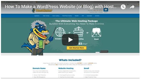 WordPress Easy to Use