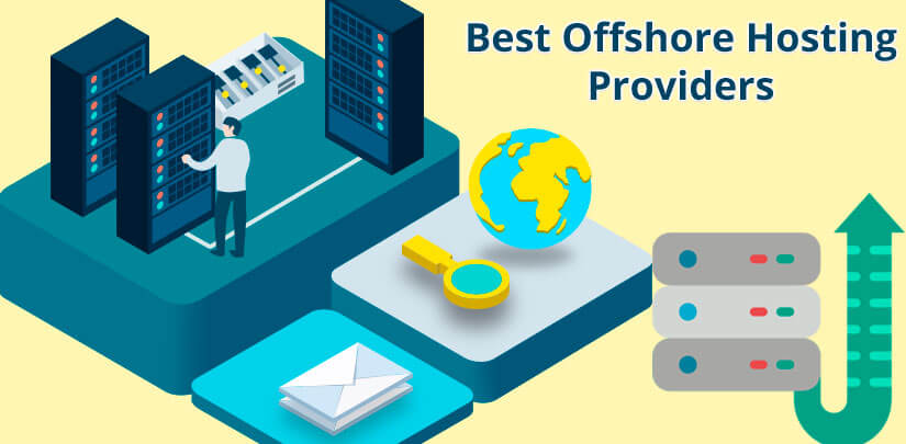 Offshore Hosting Providers
