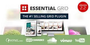 Essential grid