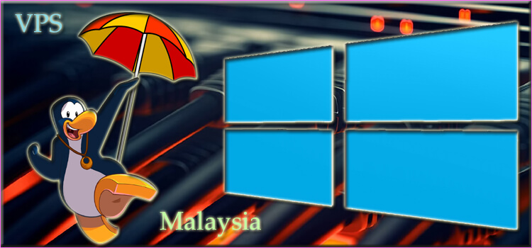 Malaysis VPS offshore server