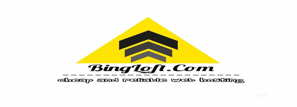 bingloft web hosting server