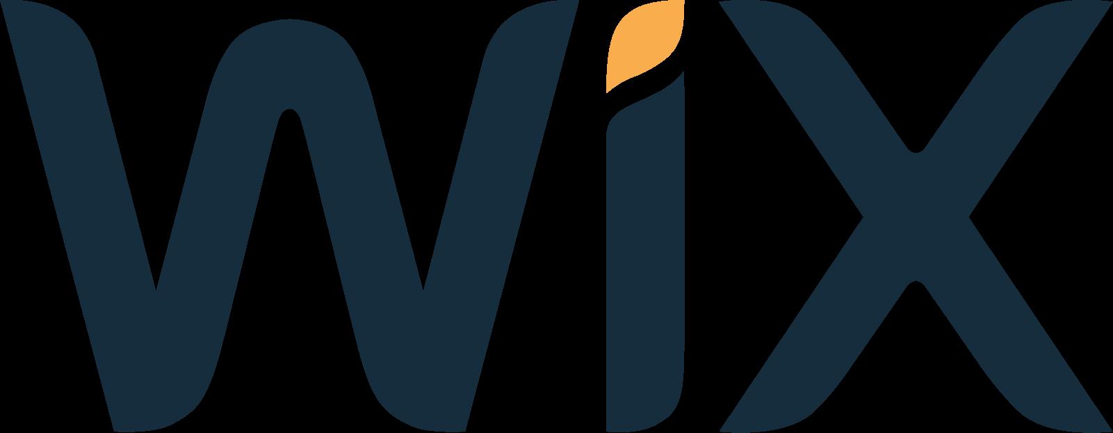 wix - best website builder