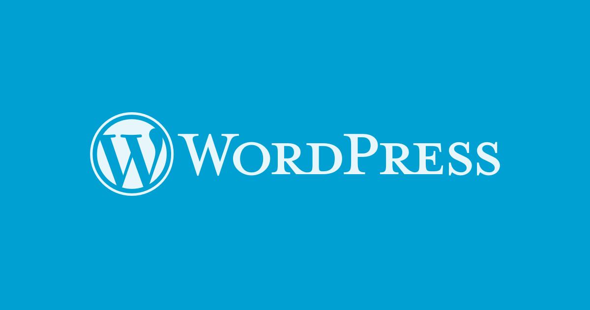 wordpress best website builder