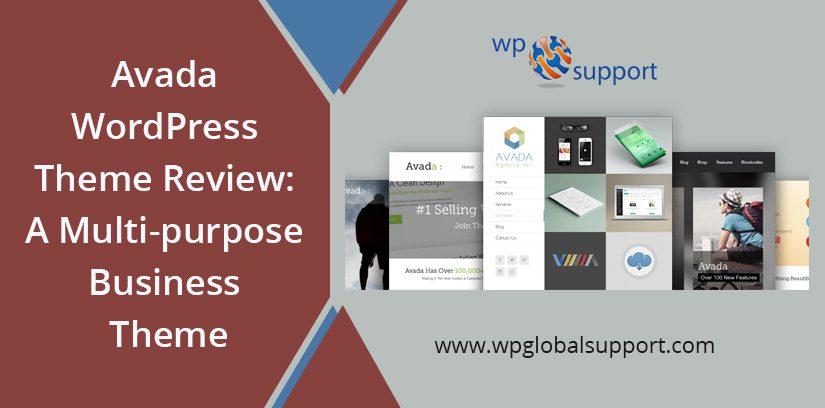 Avada WordPress Theme Review: A Multi-purpose Business Theme