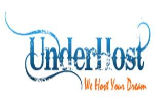 UnderHost Offshore hosting provider