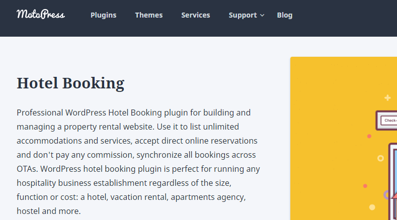 Best WordPress Booking Plugins To Book Hotels & Appointments