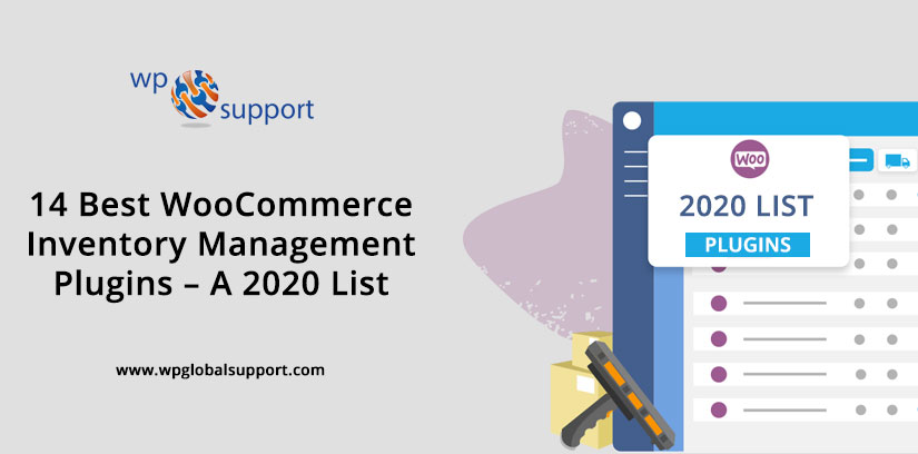 14 Best WooCommerce Inventory Management Plugins - A 2020 List