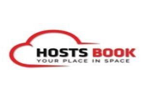 Hosts Book Domain name registrar