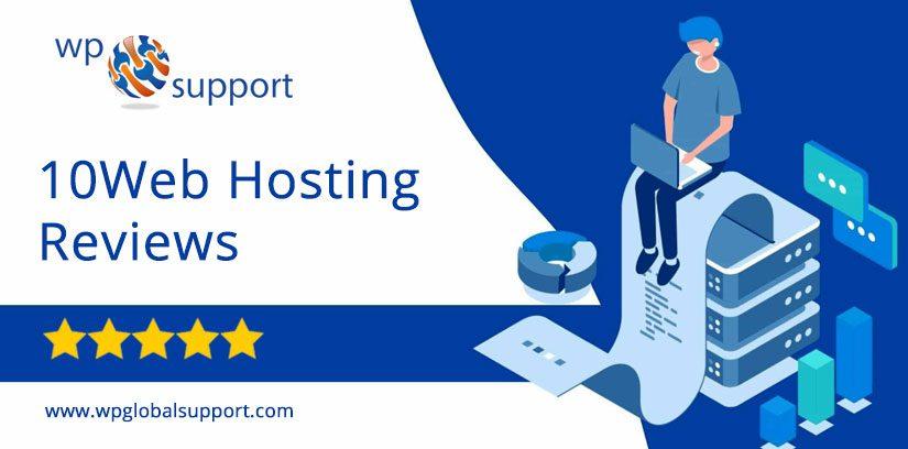 10Web Hosting Reviews