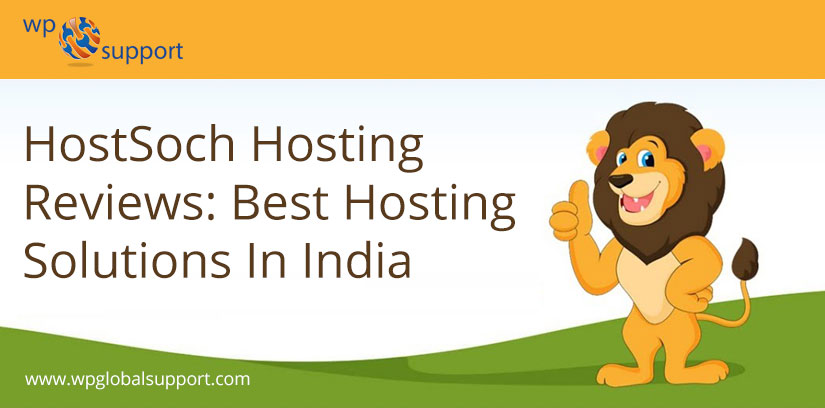 HostSoch Hosting Reviews: Best Hosting Solutions In India