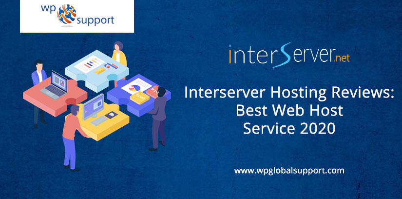 Interserver Hosting Reviews: Best Web Host Service 2020