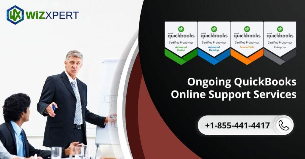 QuickBooks Online Support Phone Number