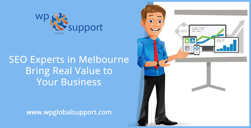 SEO Experts in Melbourne Bring Real Value to Your Business