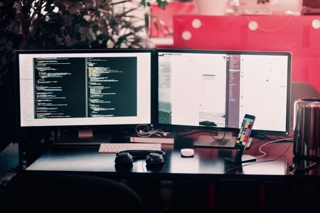 Building Your Website from Scratch