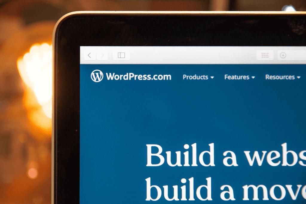 How to Build a WordPress Website